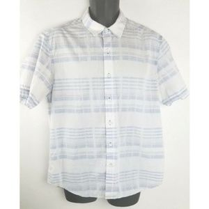 Tommy Bahama Relax Island Modern Fit Button Front